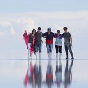 SALAR TEMPORDAD DE LLUVIAS 3-TOUR SALAR DE UYUNI