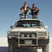 TOUR SALAR DE UYUNI-4WD